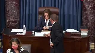 BREAKING: Senate Republicans Block Bill Creating January 6th Commission
