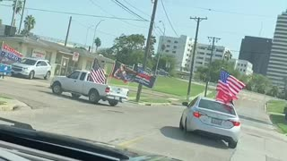 Trump Caravan part 2