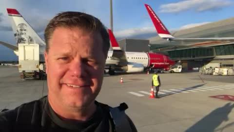Norway trip 2019