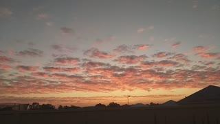 Sunset part 2