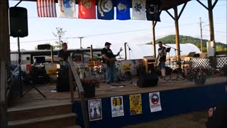 """""""Nothing"""" live from McKean County Fair"""