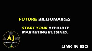 Affiliate Marketing proven system that finally works