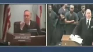 Florida Judge SLAMS Woke Lawyer For Trying to Make Case About Race