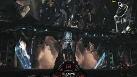 Transformers: War for Cybertron Pt.10-End