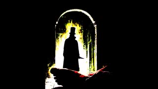 """""""Yours Truly, Jack the Ripper"""" (Narrated By Jeffrey LeBlanc)"""