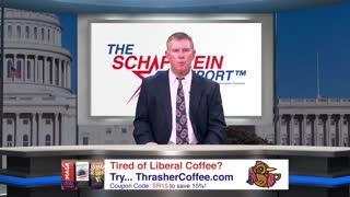 "Schaftlein Report   ""The swamp wins,"" Trump signs massive government spending bill"