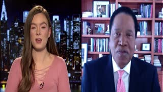 Left-Wing Hypocrisy with Larry Elder pt.2