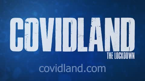 COVIDLAND Official Trailer #2 Wake UP!