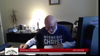 Biblically Speaking 11-4-20