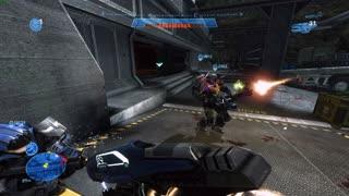 Halo Reach PC Mod Test