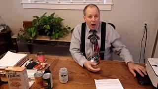 The Mount1 Rumble Report - Pentagon Begins Lockdowns