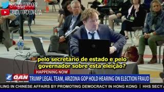 Testemunha no Arizona Bobby Piton (Portuguese subtitles)