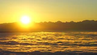 Picturesque Sunrise