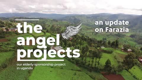 Update on Elderly Sponsorship Project