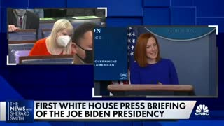 Hard Hitting Questions For The Biden Administration