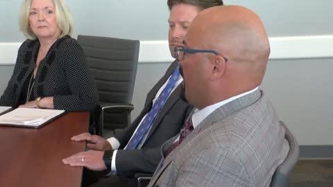 Governor DeSantis Roundtable on Insurance Reform