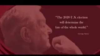 The reset of the new world order in in motion