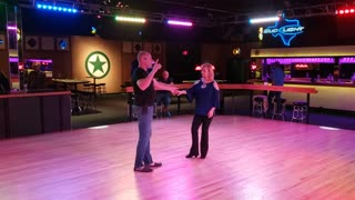 West Coast Swing @ Electric Cowboy with Wes Neese 20210328 193100