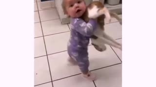 CUTENESS OVERLOAD #12❤👼👼Cute baby funny videos