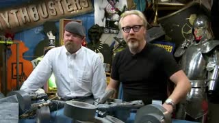 MythBusters: Duct Tape Island Aftershow