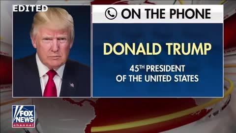 Watch How Fox News EDITS Trump Before Putting Online