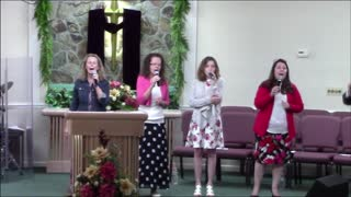 Easter Sunday: April 4, 2021 - Bethel Church of God