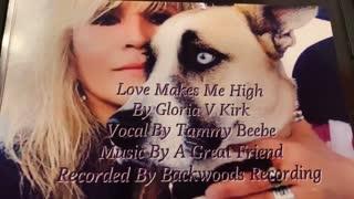 Love makes me high