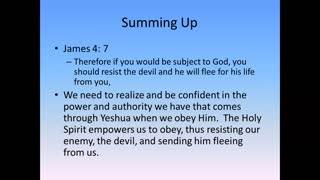 Spiritual Armor 9