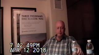 Ryan Dark White's Testimony to Ty Clevenger and Matt Couch Part VI