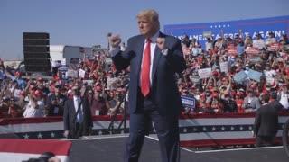 Trump Dance - Maga Mix!