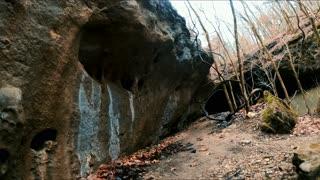 Natural Tunnel - Missouri