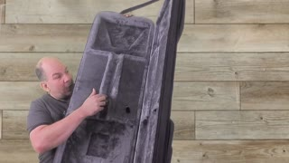 WolfPak premium Polyfoam bass case review - Worth the price ?