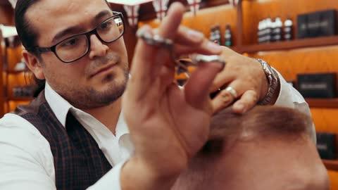 Barber NewYork