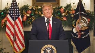 President Trump must watch video.