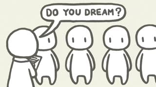 Interesting Psychological Facts About Dreams