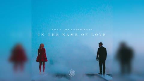 Jay TP - In The Name Of Love - Martin Garrix & Beba Rexha (Jersey Club Remix)