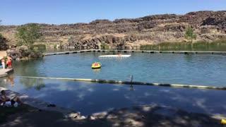 Boating in Twin Falls, ID