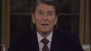 America - A lesson from Ronald Reagan