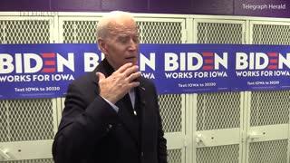 Biden thinks Obama is still president
