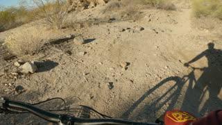 Hawes Trail
