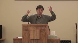 Liberty Bible Church / A Faithful Steward of Christ / 1 Corinthians 4:1-13