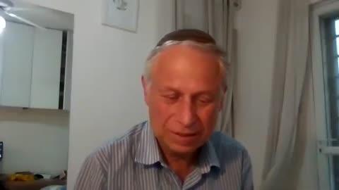 Medical War Crimes: Amalek His Nature and Methods, and the Erev Rav with Rabbi Chananya Weissman