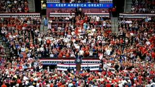 President Trump Washington DC January 06, 2021 Stop The Steal