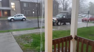 5 15 2020 Rutland County VT Storm