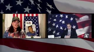 Angel Moms Sabine Durden Coulter & Judy Zieto Expose Biden's HORRIFYING Immigration Policies!