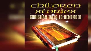 If I Were God - Children Stories