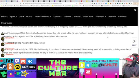 Talking The Culture War Episode 50