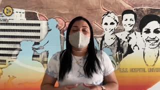 Cartagena recibe pacientes COVID de Santa Marta y Atlántico