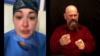Nurse claims hospitals are murdering patients!