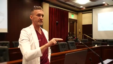 mRNA Injection IS NOT A VACCINE - Be More Informed - Educate Yourself